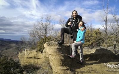 Marzo 2018 – Livergnano, tra storia recente e fossile